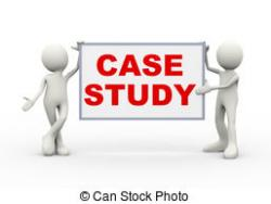 Overview clipart case study