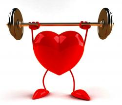 Beats clipart cardiorespiratory fitness