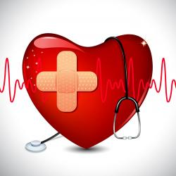 Rate clipart heart attack