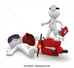 Emergency clipart medical treatment