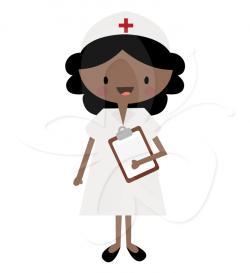 Nurse clipart transparent background