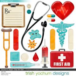 Medical clipart medicine