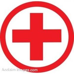 Red Cross clipart emergency