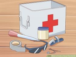 Needless clipart first aid kit