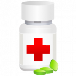 Medicinal clipart medical cross