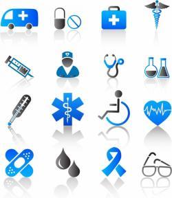 Medicinal clipart medical logo