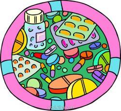 Medicinal clipart medical mission