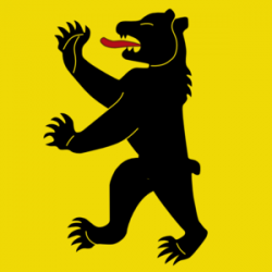 Medieval clipart bear