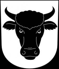 Water Buffalo clipart bullock