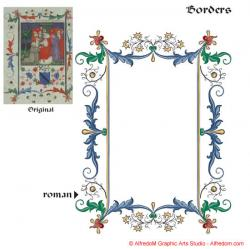Rennaisance clipart middle ages