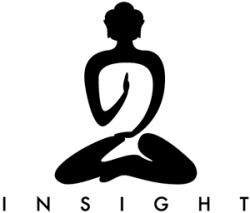 Meditation clipart insight