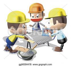 Meeting clipart engineer