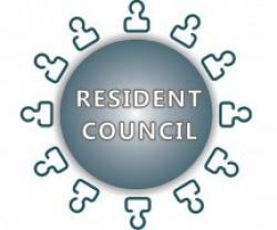 Meeting clipart resident council