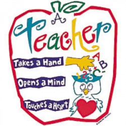Philosophy clipart preschool teacher