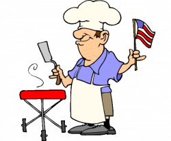 Barbecue Sauce clipart bbq lunch