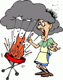 Barbecue Sauce clipart aussie