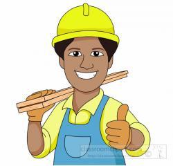 Helmet clipart carpenter