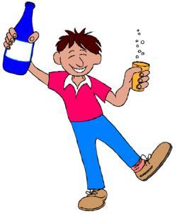 Boose clipart alcoholism