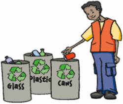 Atmosphere clipart recyclable