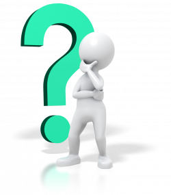 Unknown clipart question mark