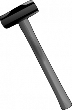 Blacksmith clipart hammer