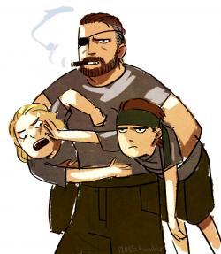 Metal clipart dad