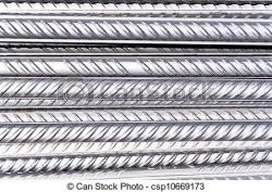 Steel clipart iron rod
