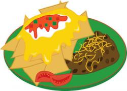 Mexican clipart Mexican Food Clipart