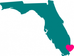 Miami clipart