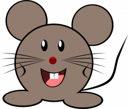 Whiskers clipart tikus
