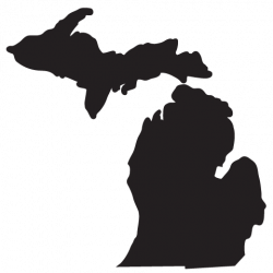 Michigan clipart