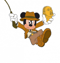 Indiana Jones clipart indy
