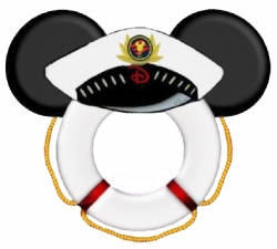 Cruise clipart life preserver