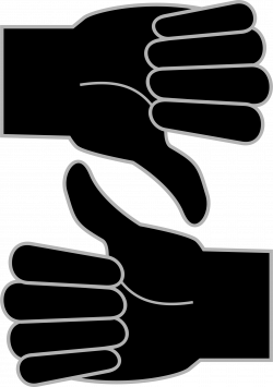 Larger clipart thumbs up