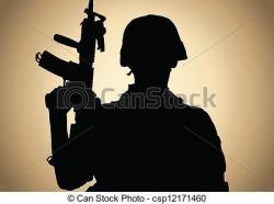 Militant clipart