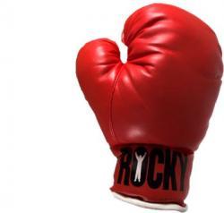 Militant clipart boxing glove