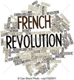 Militant clipart french scroll