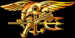 Navy clipart navy seal