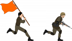 Soldiers clipart solider