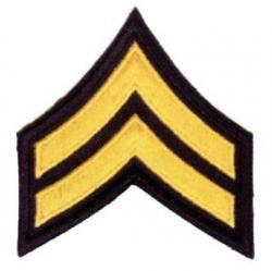 Stripe clipart military