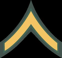 Military clipart stripe