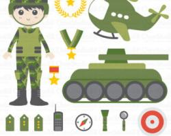 Soldier clipart malaysia