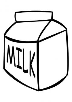 Milk Jug clipart dairy product
