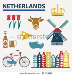 Netherlands clipart spring concert