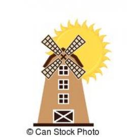 Mill clipart