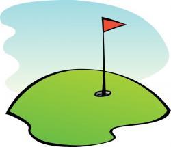 Golf Course clipart retirement