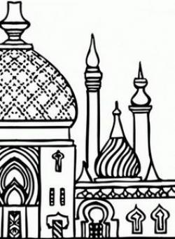 Arabian clipart islamiat
