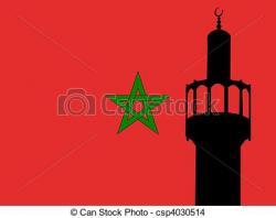 Minarets clipart mosque