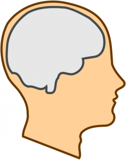 Mind clipart blank
