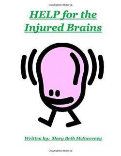 Brains clipart brain injury